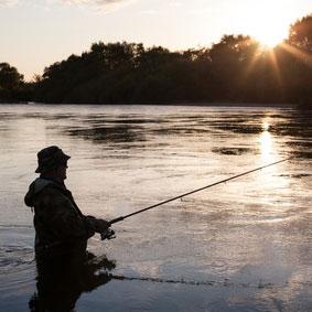 Messler Fly Fishing