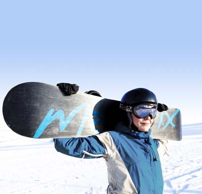 Matrix Snowboards