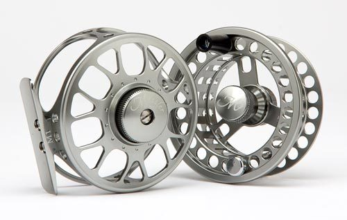 Messle M1 Fly Reel
