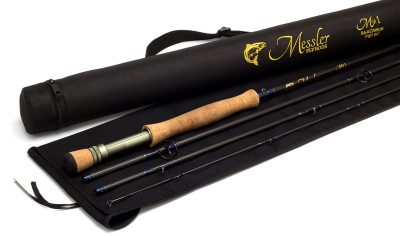 Messler Fly Rods