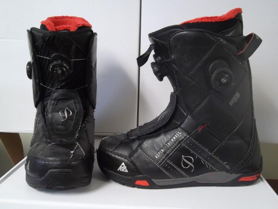 Used Snowboard Boots Erik Sports