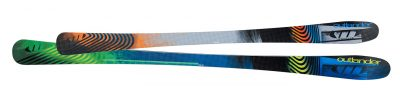 Outlander 130-145 skis-web