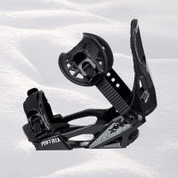 Matrix Snowboard Bindings