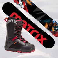 Matrix Youth Snowboards & Packages