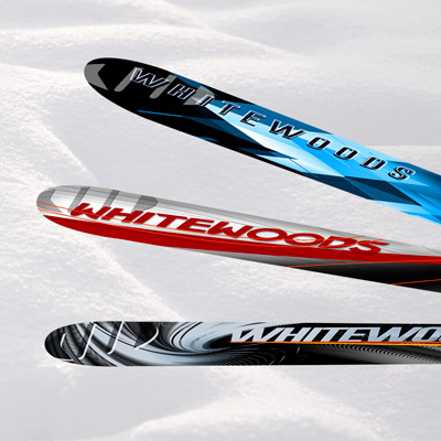 Whitewoods Touring & Backcountry Skis