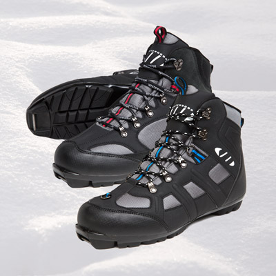 Whitewoods Backcountry Adventure Ski Boots
