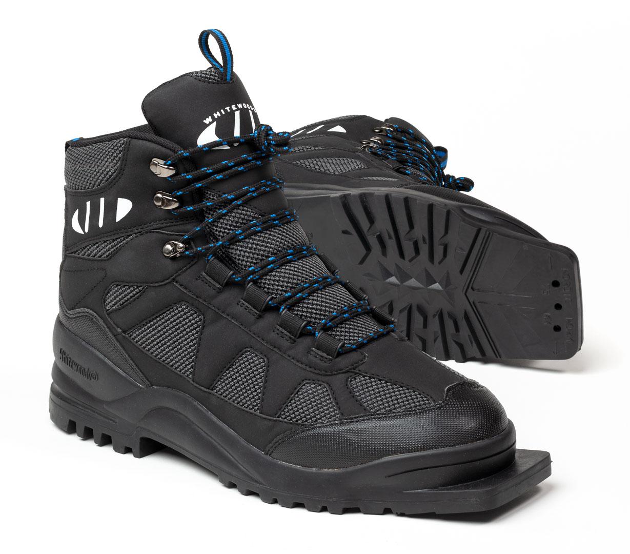 Whitewoods 301 75mm Ski Boots