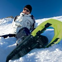 Whitewoods Touring & Backcountry Snowshoes